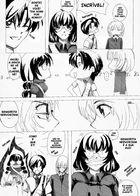 Go!Go!Go! Felicity : Capítulo 1 página 9