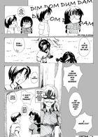 Go!Go!Go! Felicity : Capítulo 1 página 18