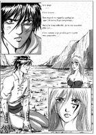 Coeur d'Aigle : Chapitre 13 page 4