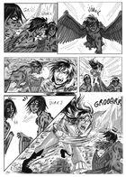 Coeur d'Aigle : Chapitre 13 page 8