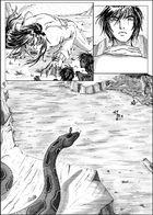 Coeur d'Aigle : Chapitre 13 page 9