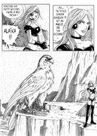Coeur d'Aigle : Chapitre 13 page 11