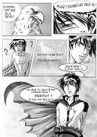 Coeur d'Aigle : Chapitre 13 page 15