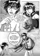 Coeur d'Aigle : Chapitre 13 page 16