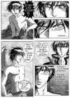Coeur d'Aigle : Chapitre 13 page 17