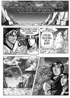 Coeur d'Aigle : Chapitre 13 page 20