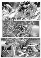 Coeur d'Aigle : Chapitre 13 page 23