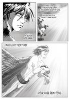 Coeur d'Aigle : Chapitre 13 page 33