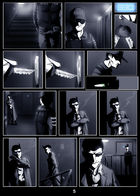 Inferno : Глава 3 страница 10