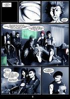Inferno : Глава 3 страница 13