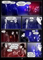 Inferno : Глава 3 страница 7