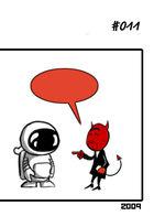 Devil & Spaceman : チャプター 1 ページ 11