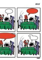 Devil & Spaceman : Capítulo 1 página 13