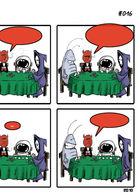 Devil & Spaceman : チャプター 1 ページ 16