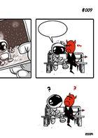 Devil & Spaceman : Capítulo 1 página 9
