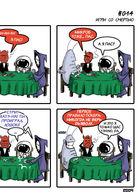 Devil & Spaceman : チャプター 1 ページ 14