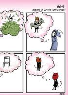 Devil & Spaceman : Capítulo 1 página 19