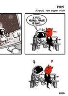Devil & Spaceman : Глава 1 страница 9