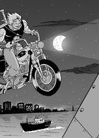Zack et les anges de la route : Chapitre 2 page 33
