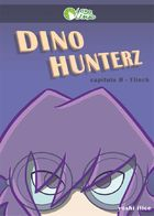 Dino Hunterz : Chapitre 1 page 1
