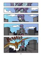 Dino Hunterz : Chapter 1 page 2