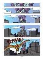 Dino Hunterz : Chapitre 1 page 2
