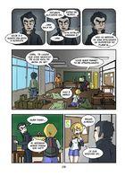 Dino Hunterz : Chapitre 1 page 4