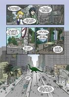 Dino Hunterz : Chapter 1 page 5