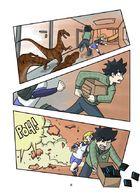 Dino Hunterz : Chapitre 1 page 12