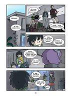 Dino Hunterz : Chapitre 1 page 15