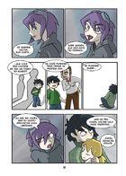 Dino Hunterz : Chapitre 1 page 16