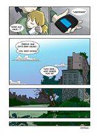 Dino Hunterz : Chapitre 1 page 17