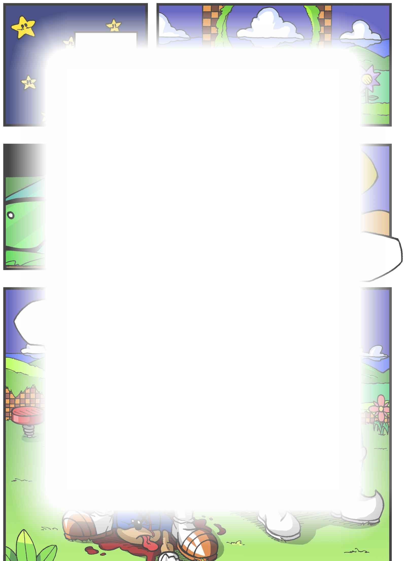 スーパードラゴンブラザーズZ : チャプター 2 ページ 2