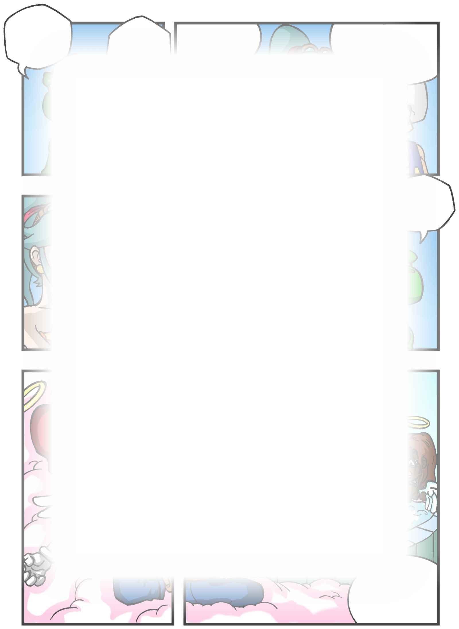 スーパードラゴンブラザーズZ : チャプター 2 ページ 5