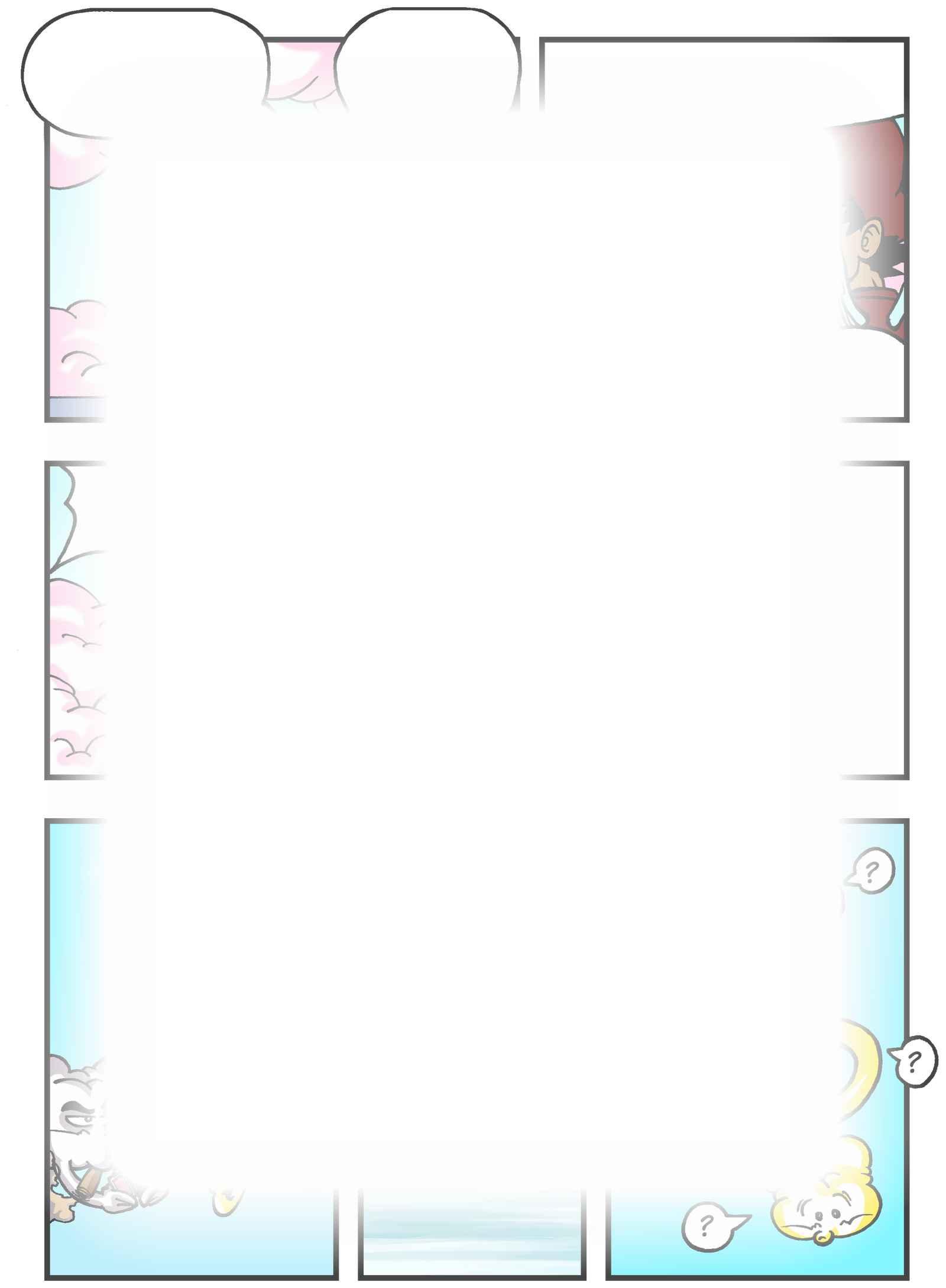 スーパードラゴンブラザーズZ : チャプター 2 ページ 12