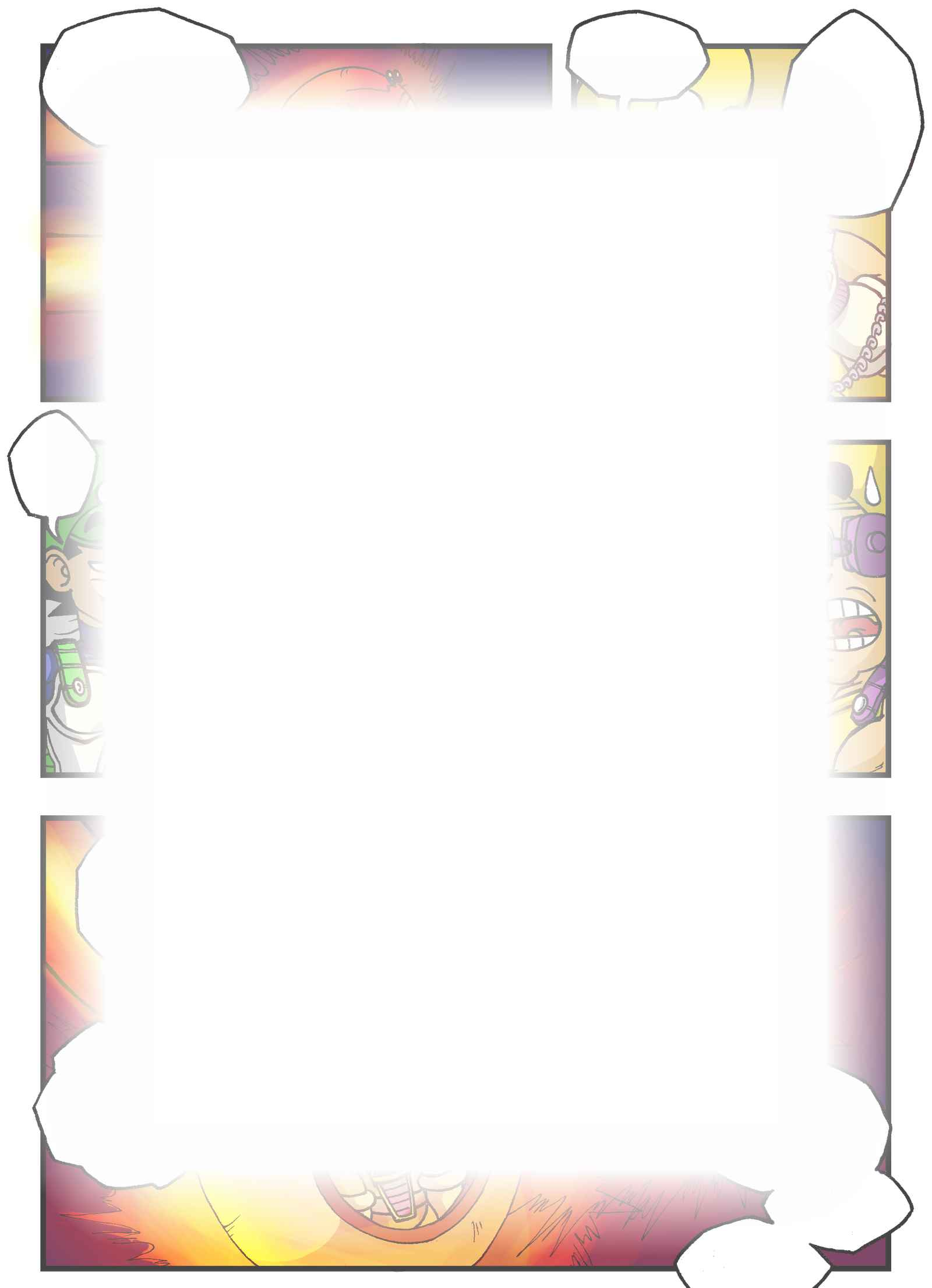 スーパードラゴンブラザーズZ : チャプター 2 ページ 16