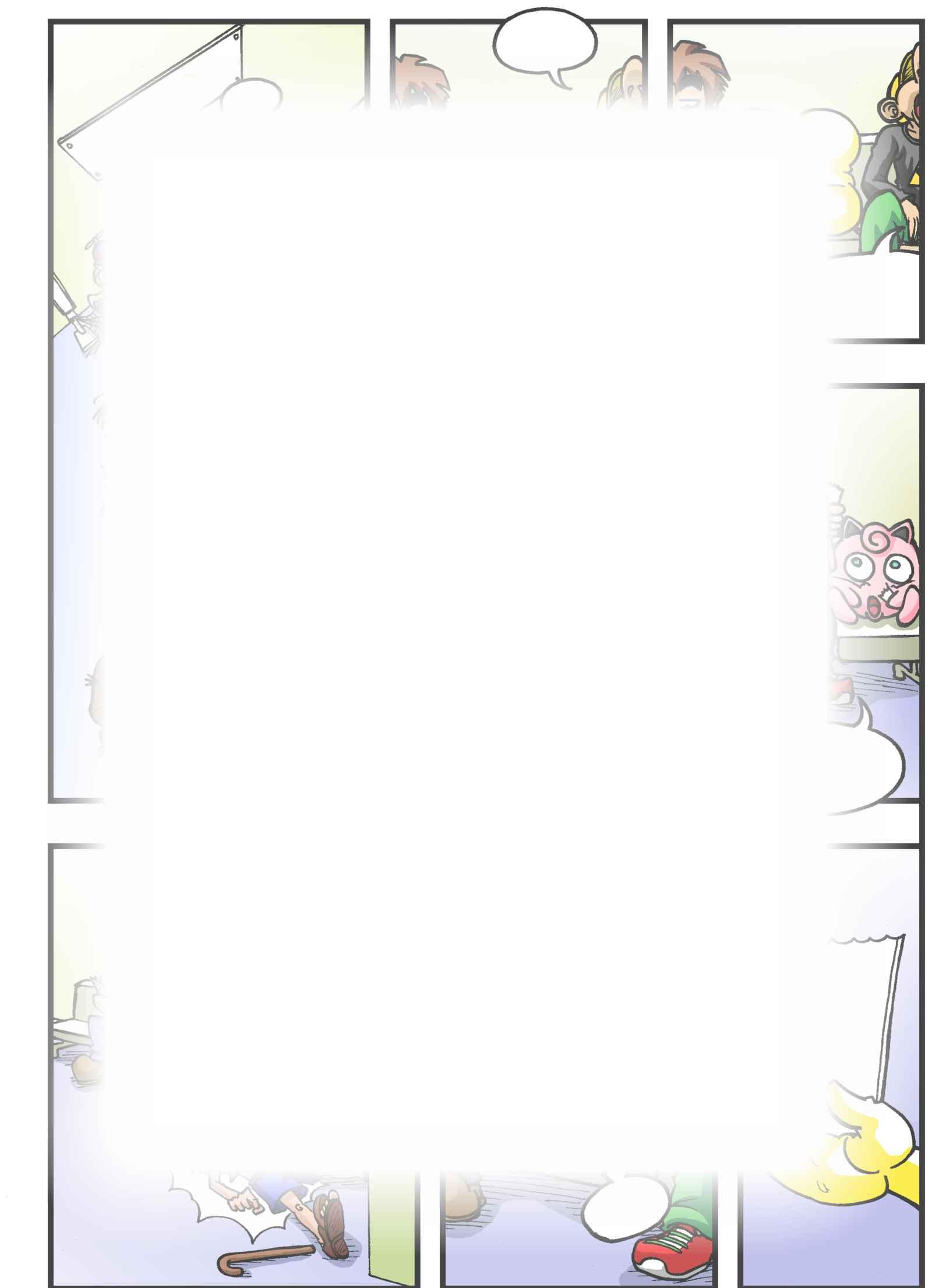 スーパードラゴンブラザーズZ : チャプター 2 ページ 17