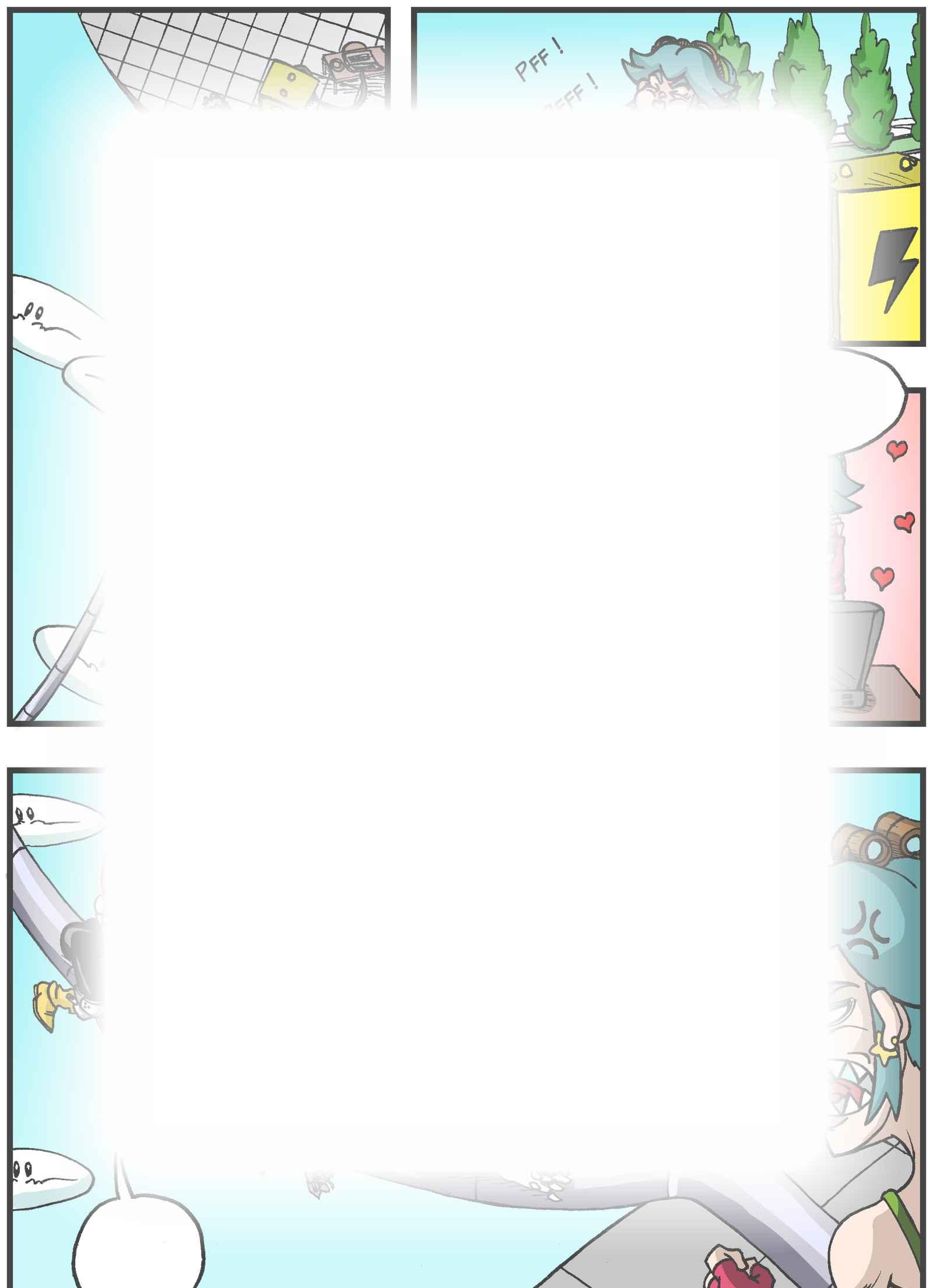 スーパードラゴンブラザーズZ : チャプター 2 ページ 19