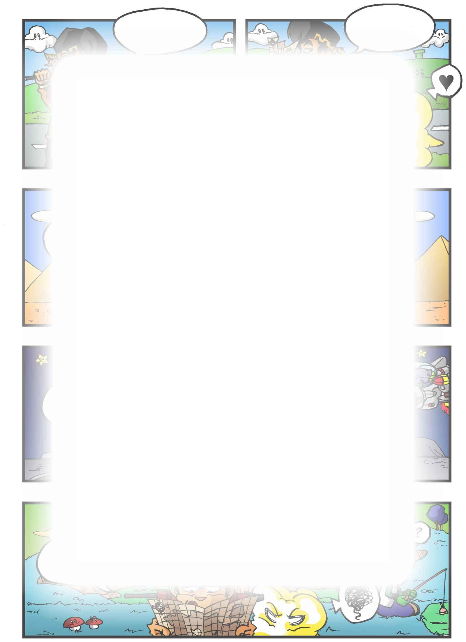 スーパードラゴンブラザーズZ : チャプター 2 ページ 20