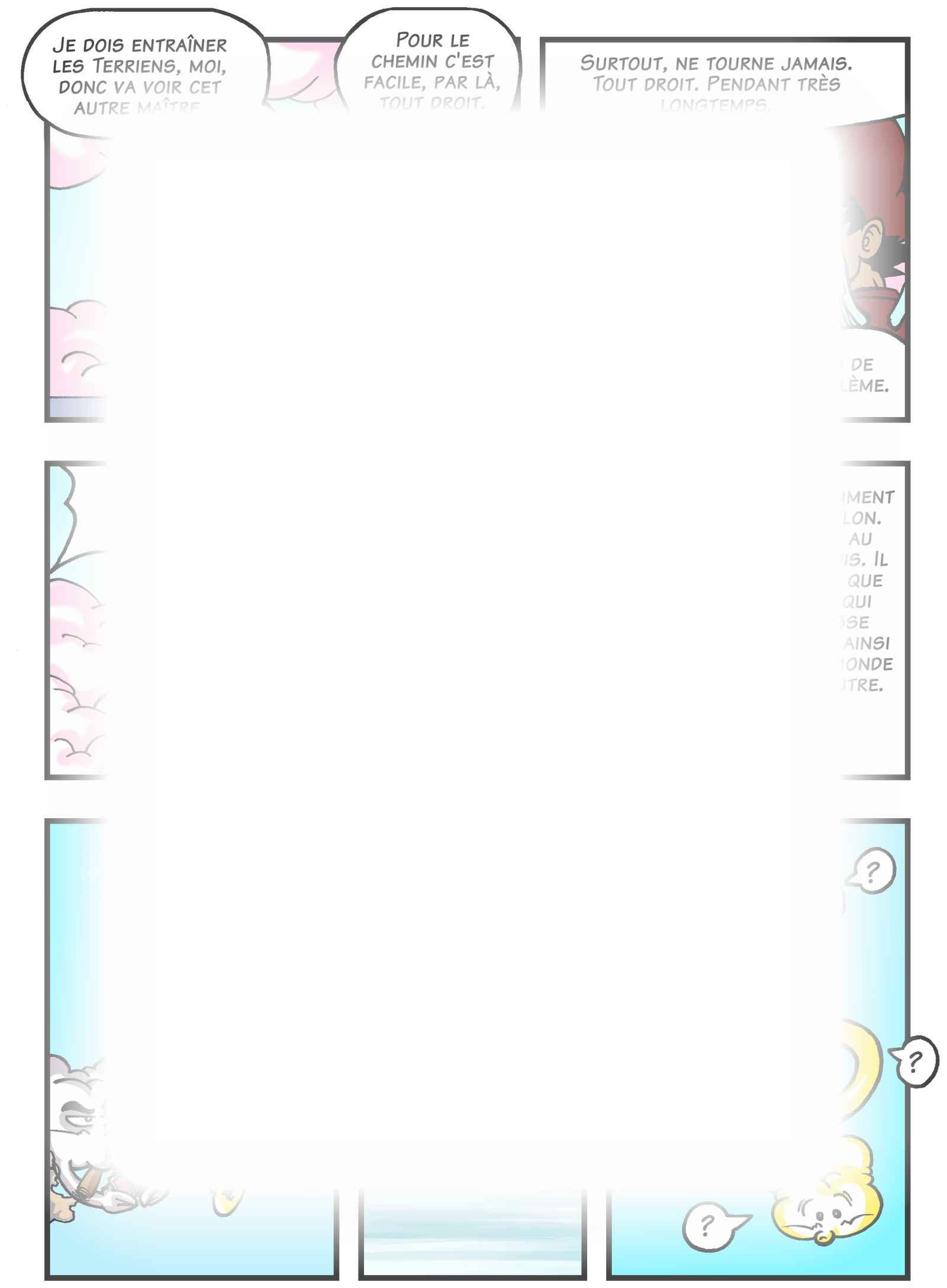 Super Dragon Bros Z : Chapitre 2 page 12