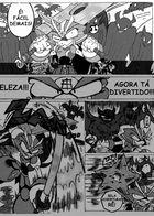 Sayu Samurai : Chapitre 1 page 17