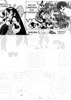 Sayu Samurai : Chapitre 1 page 18
