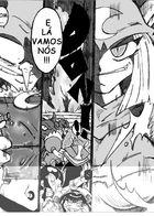 Sayu Samurai : Chapitre 1 page 19