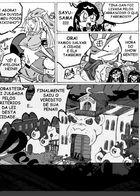 Sayu Samurai : Chapitre 1 page 21