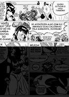 Sayu Samurai : Chapitre 1 page 6