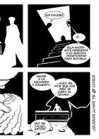 Ligeia the Vampire : Capítulo 18 página 2
