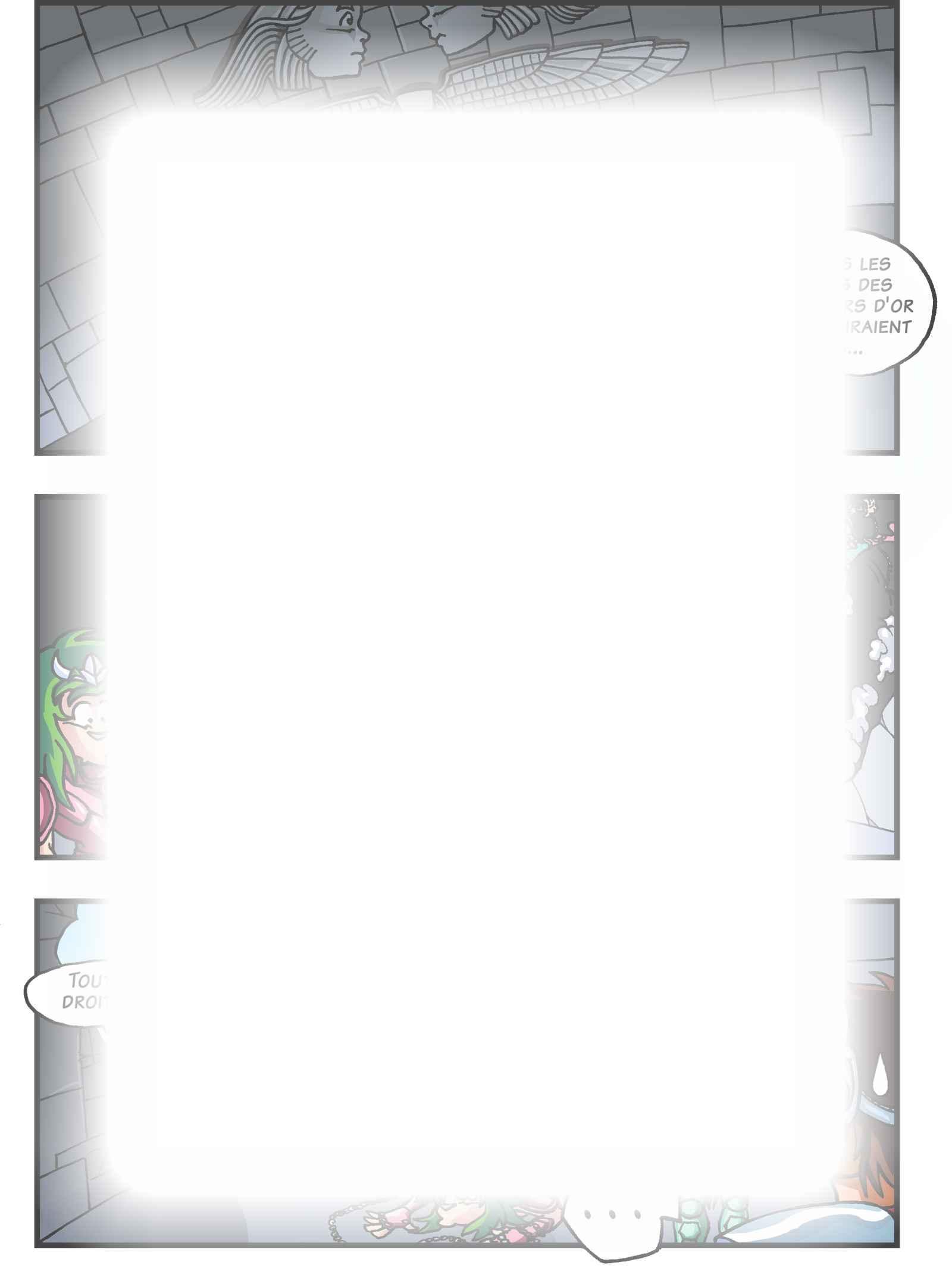 Super Dragon Bros Z : Chapitre 3 page 10