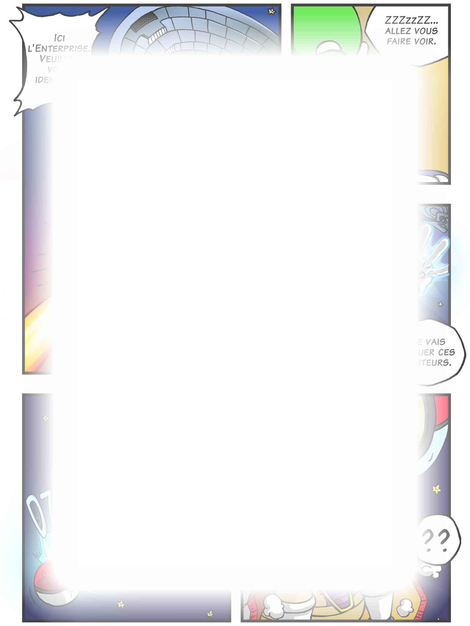 Super Dragon Bros Z : Chapitre 3 page 22