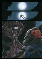 Dark Heroes_2010 : Chapter 1 page 2