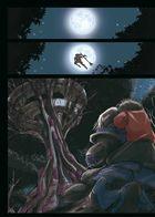 Dark Heroes_2010 : Capítulo 1 página 2
